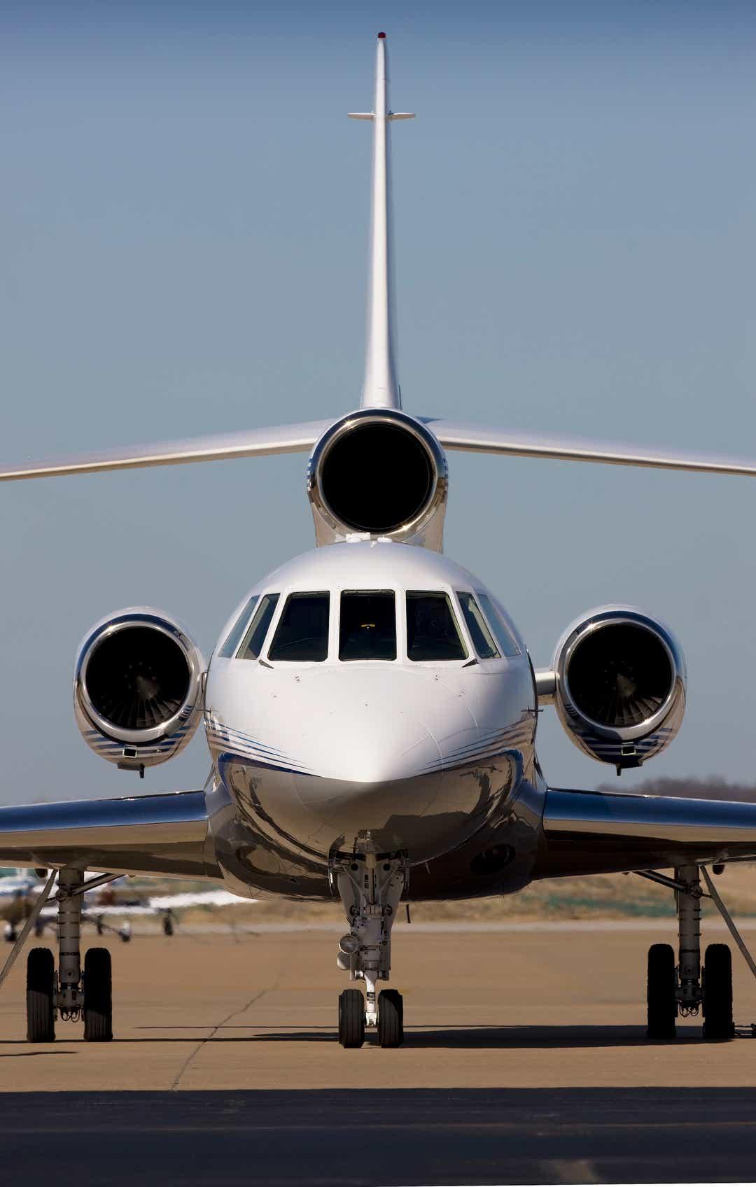LeTelevangeliste dit que Dieu lui a dit qu'il a besoin du 4ème avion privé 636632107890305953-GettyImages-509992882