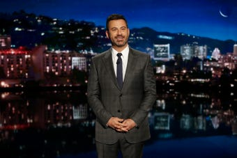 The late-night comics talk treason in Best of Late Night. Watch our favorite jokes, then vote for yours at usatoday.com/opinion.