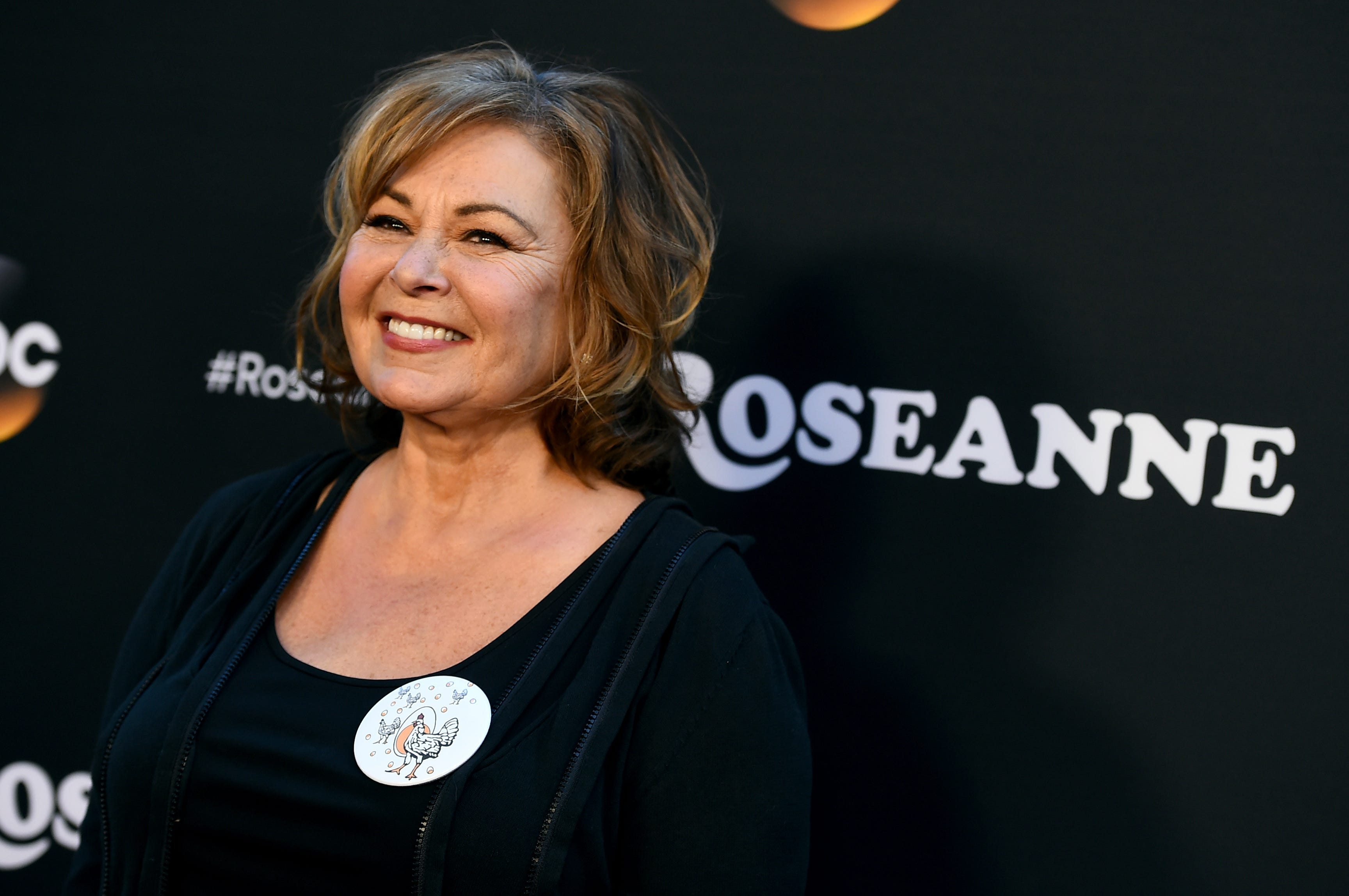 Ambien maker to Roseanne: Racism is not a side effect of our drug