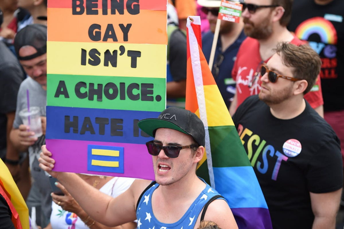 Why We Have Lgbtq Pride And Not Straight Pride
