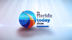 Aquarium, Dad's homecoming and Flavor month top the FLORIDA TODAY Show