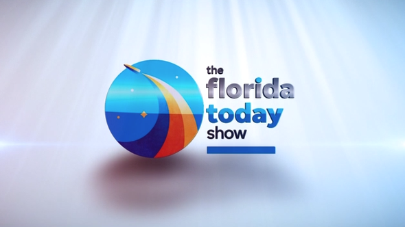 Host Christina LaFortune brings you this week's top stories on The FLORIDA TODAY Show.