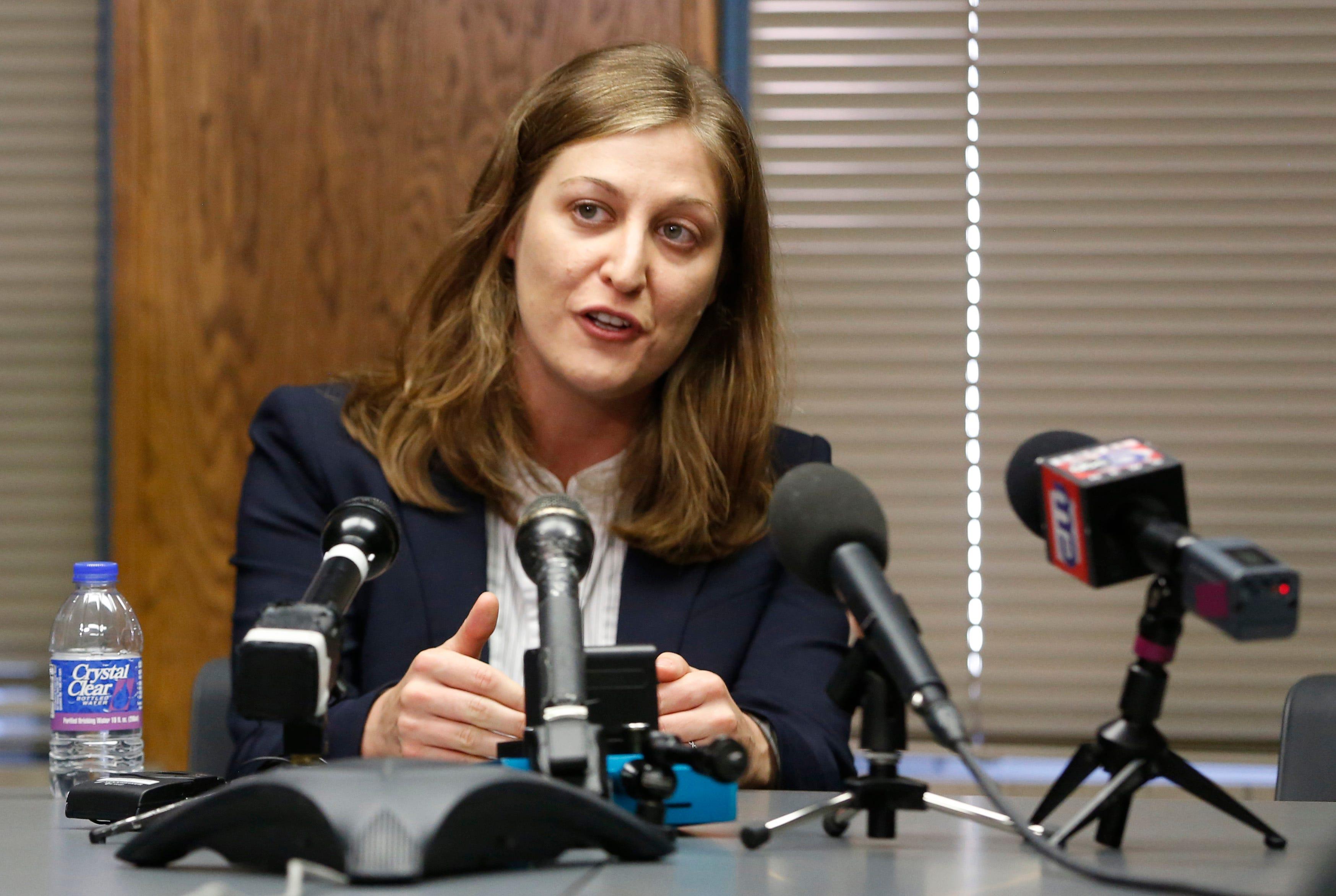 Planned Parenthood asks judge to decide fetal heartbeat case without a trial