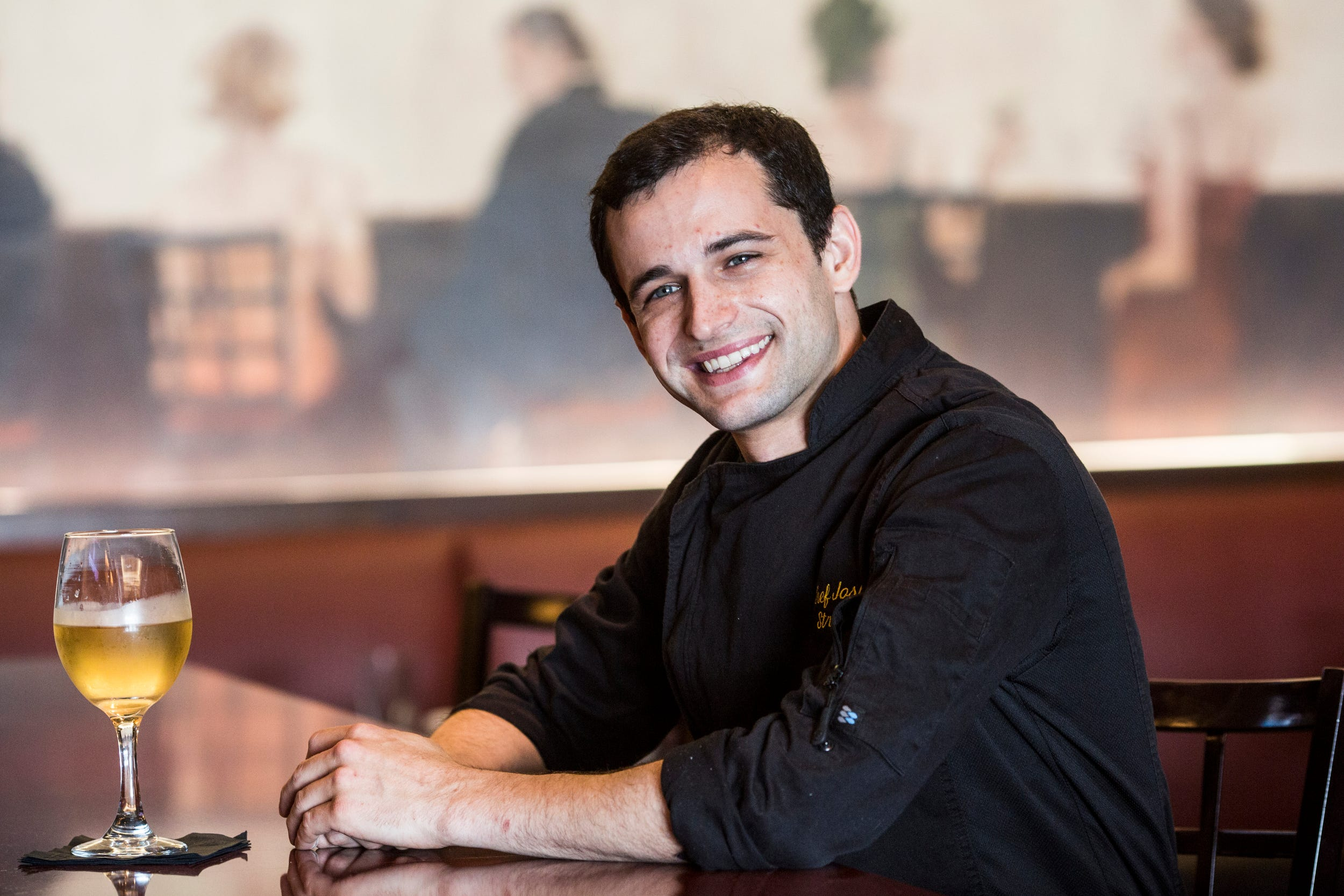 Josh Steiner opens Strano by Chef Josh in East Memphis | The Commercial Appeal