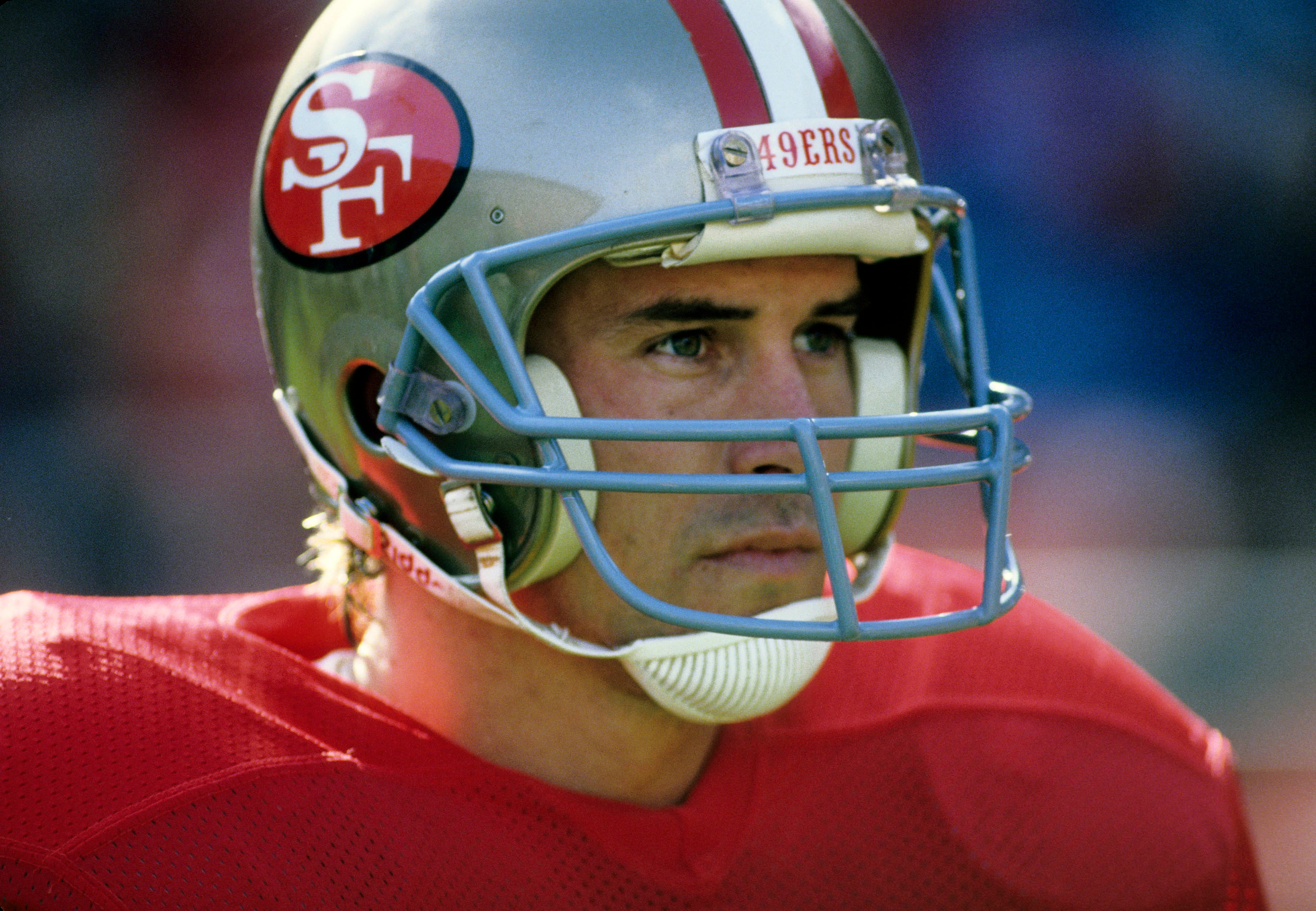 Tom Brady posts message to Instagram about Dwight Clark and 'The Catch'