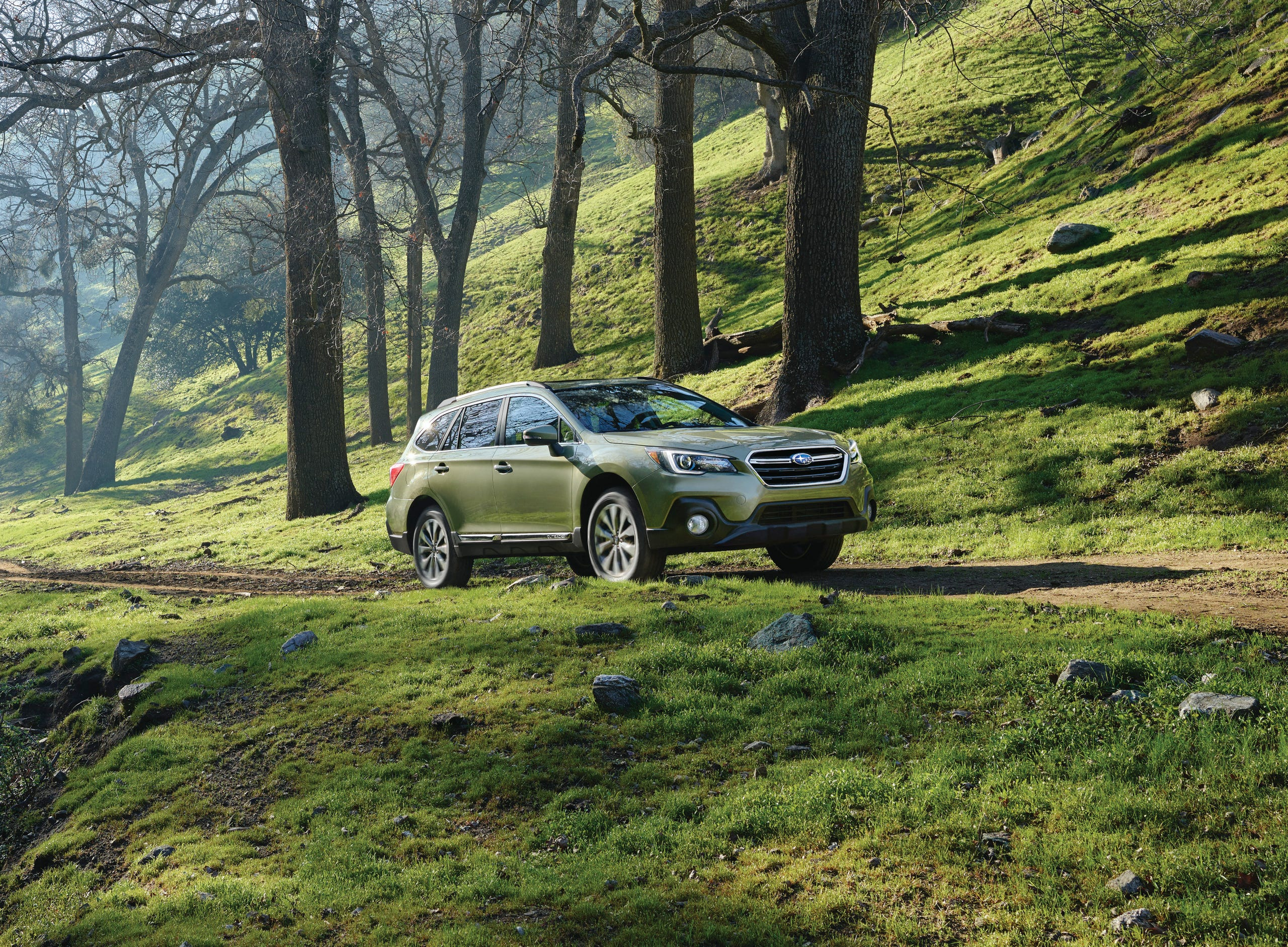Best Suv Like Wagon Subaru Outback Tie