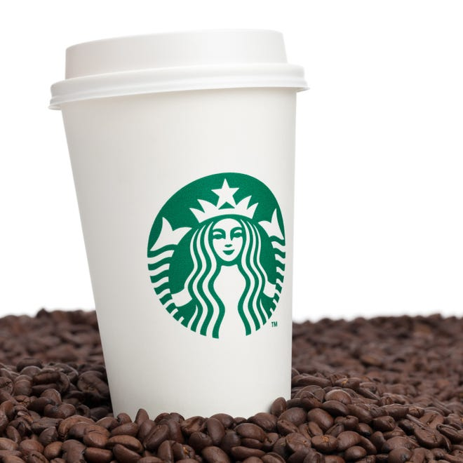 A full-service Starbucks is scheduled to open July 2 in the Residence Inn by Marriott at 110 Monroe Downtown.