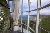 Climb this lighthouse on the Oregon Coast
