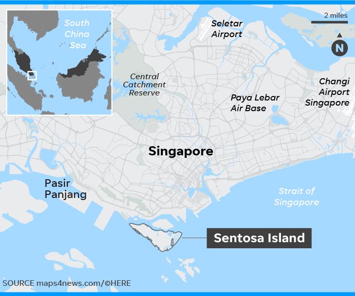 Donald Trump, Kim Jong Un to meet alone at Singapore summit