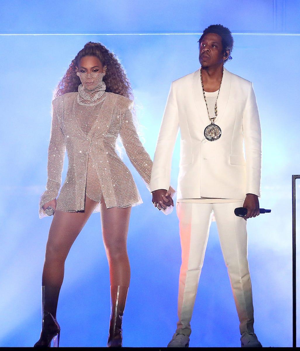 Grammys 2019 minute-by-minute rundown: Beyonce, Jay-Z, Ariana Grande, Lady Gaga win awards