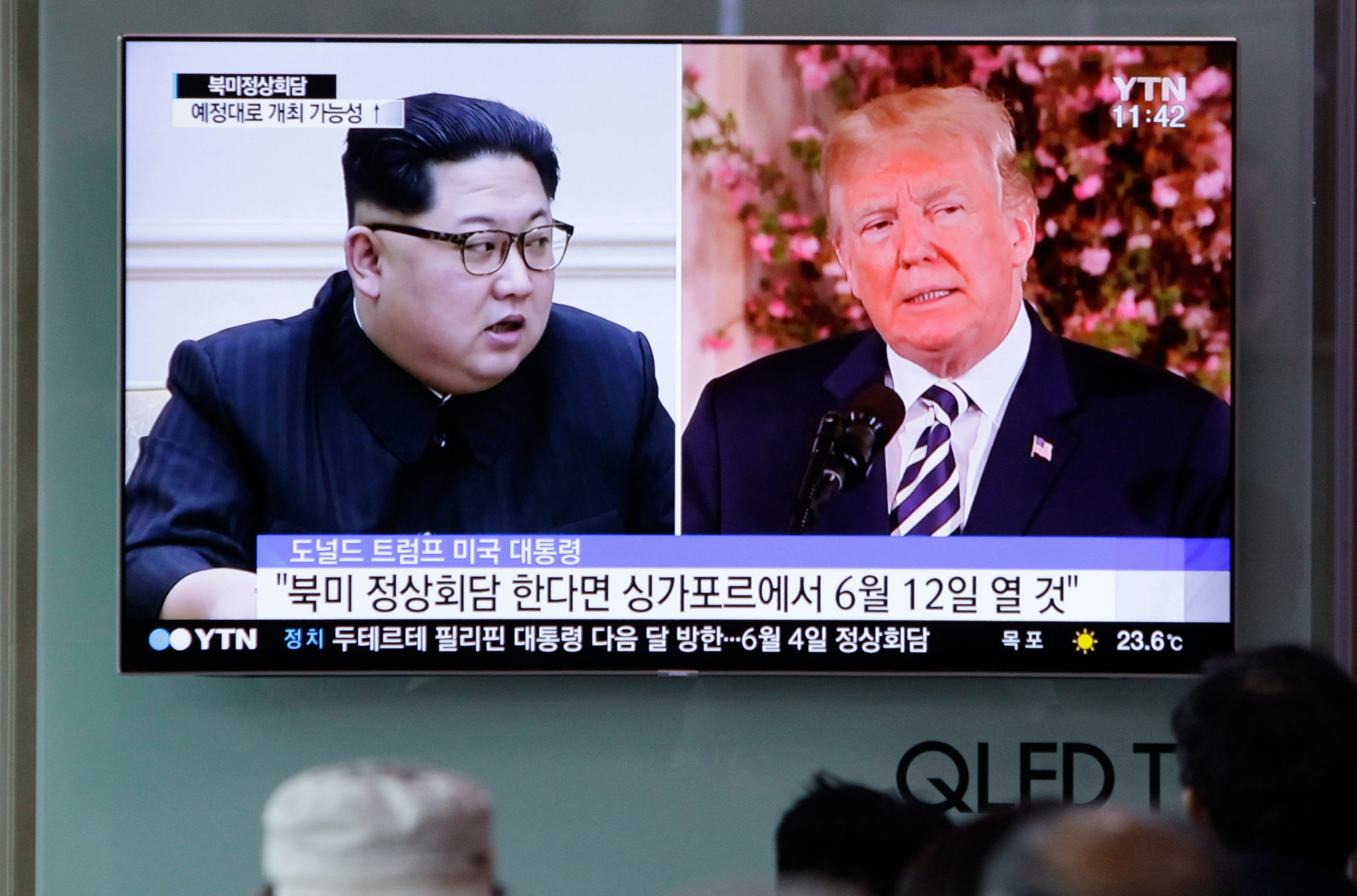 Trump's goal of total 'denuclearization' of North Korea is a long shot