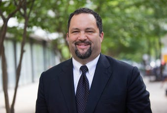 Hear directly from Ben Jealous, Democratic candidate for Governor of Maryland, in this unedited interview with the Daily Times.
