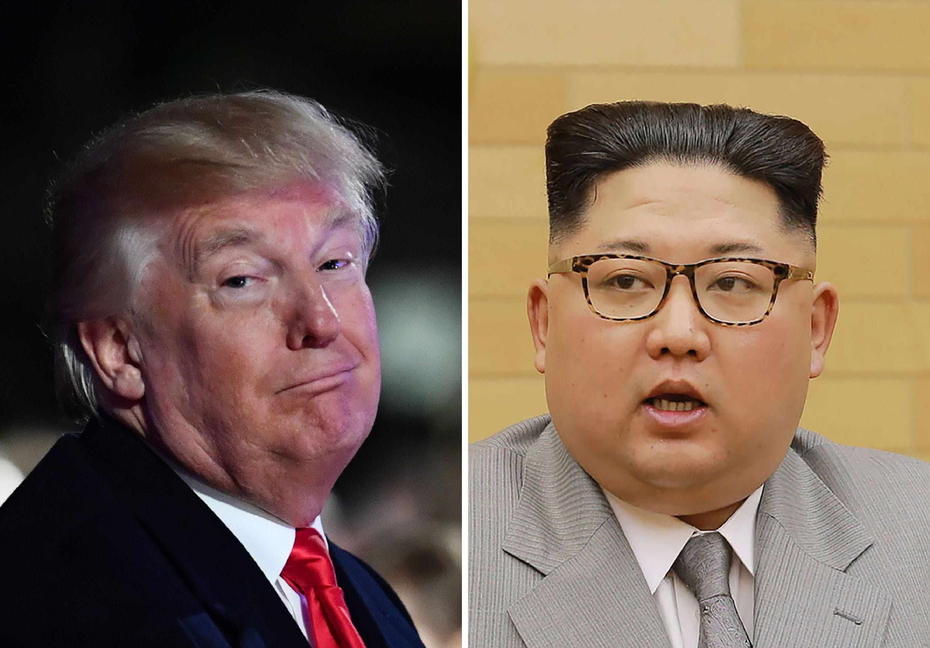 Donald Trump, Kim Jong Un hold a role reversal summit: Meet first, then deal