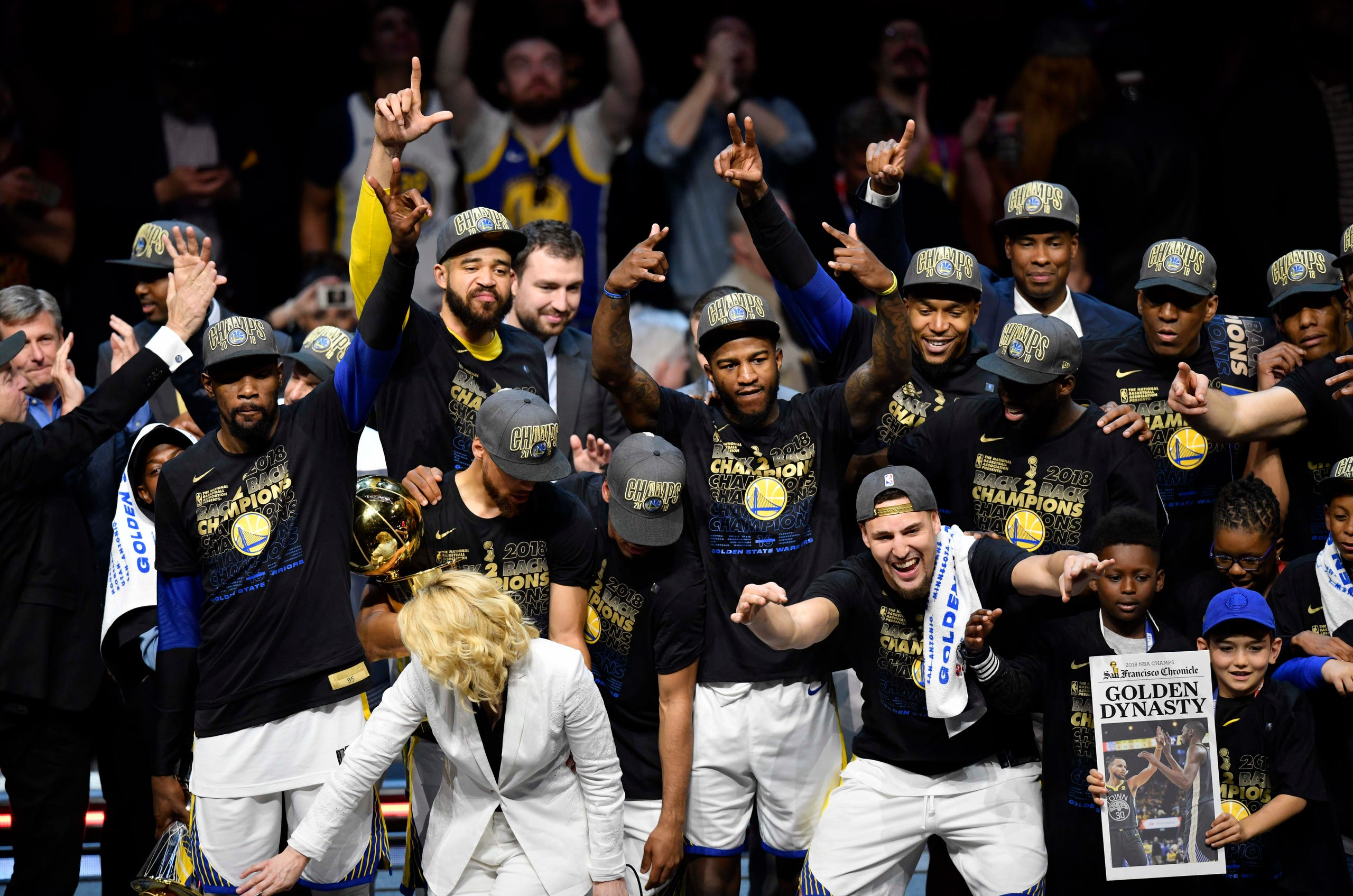 723f6a1ea68 NBA champions through the years