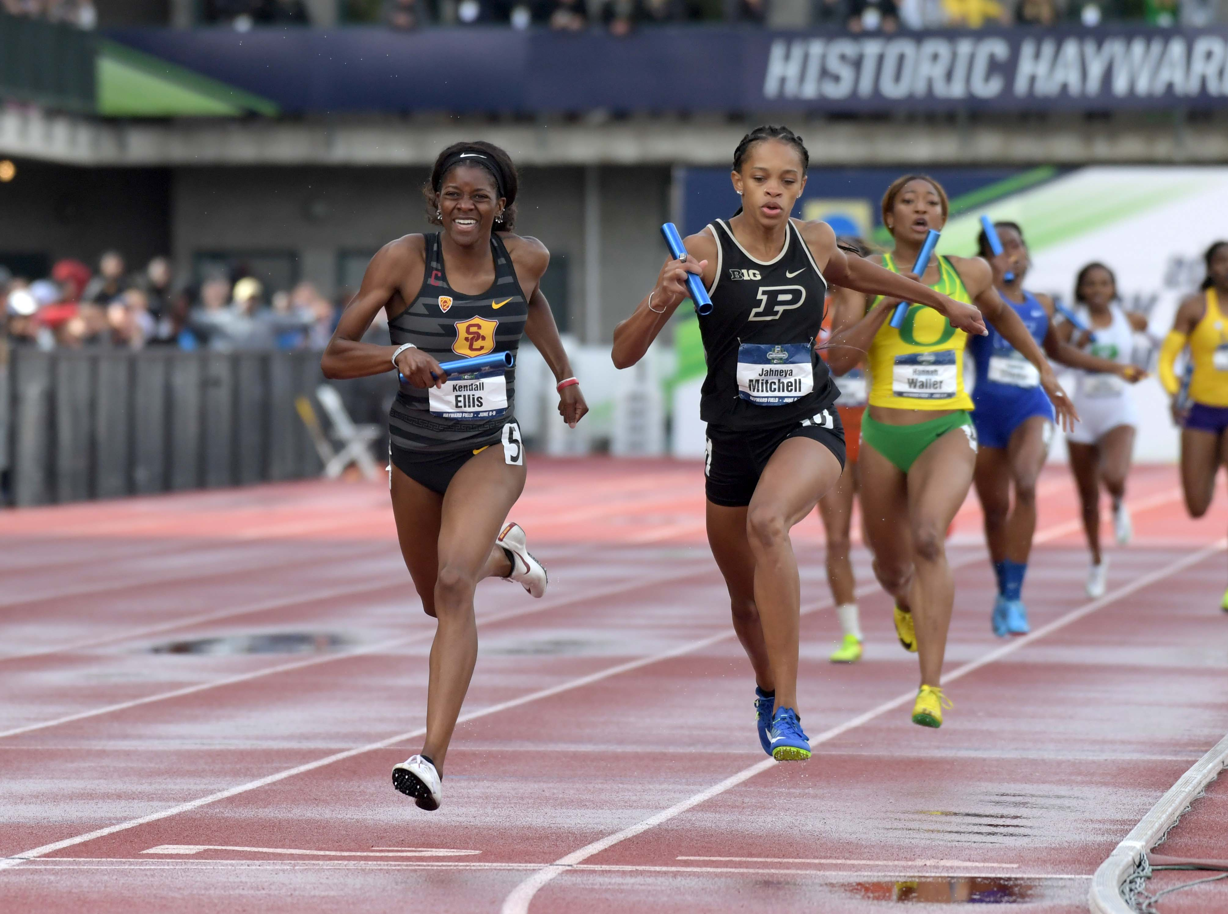 NCAA Track and Field Championships: 5 key athletes and events to watch at Hayward Field