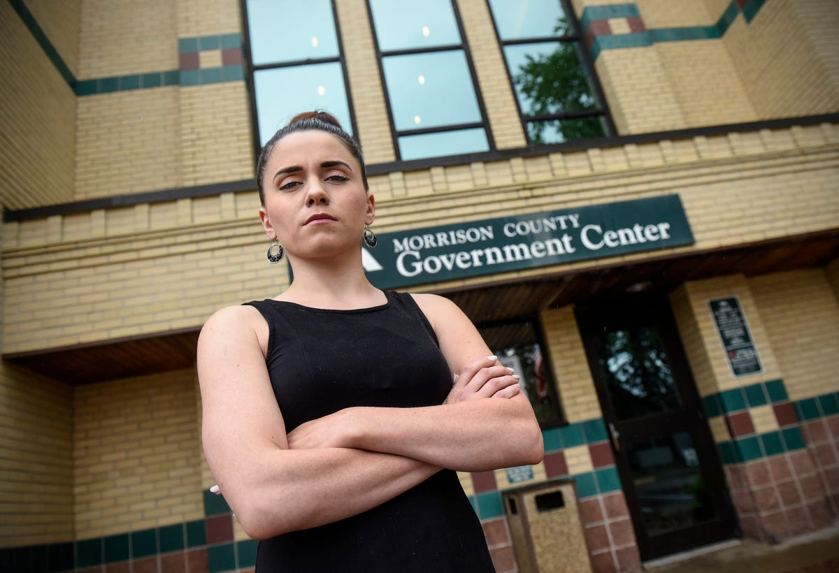 Child protective services lawsuit strikes a nerve