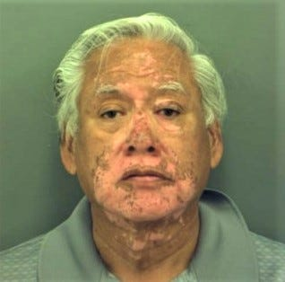 Texas Catholic priest molested girl at El Paso church during confession, police say | El Paso Times