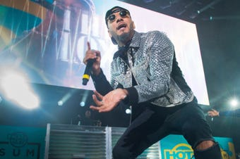 Focus on making history or you are wasting your time on Earth, says Kasseem Dean, the rap entrepreneur more popularly known as Swizz Beatz.