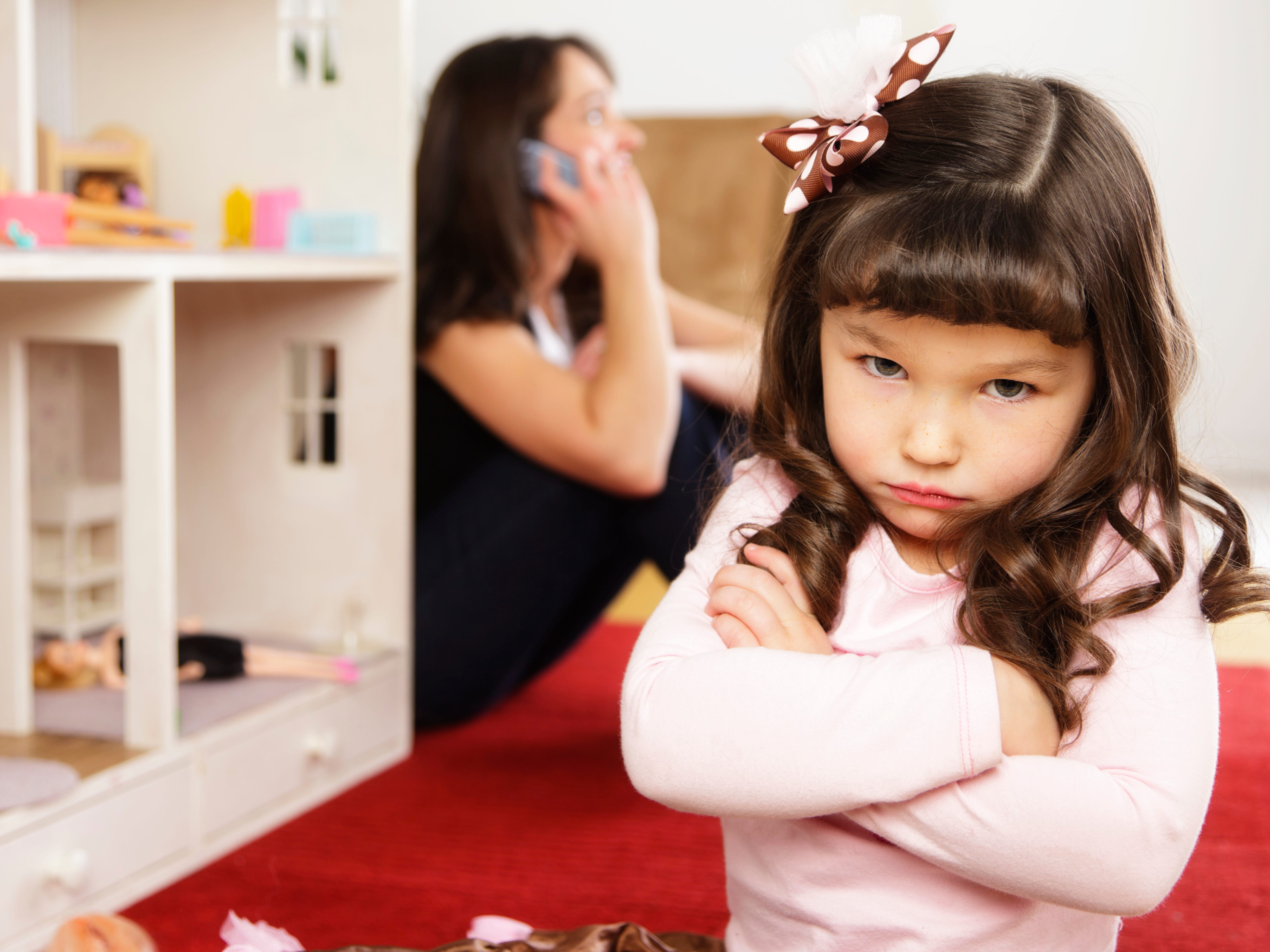 Believe it or not, parents can win the power struggle by giving kids control | Burlington Free Press