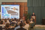 Space Florida President Frank DiBello speaks about the future of the Space Coast and how the region should manage future space-related growth.