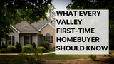 Looking to purchase your first home? David Meek, a broker with Keller Williams, has a few tips to help you land your Phoenix-area dream home.