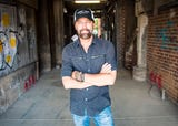 Edwin + Sons founder Russell Schaumburg explains his plans for the craft cocktail operation's new space in Knoxville's Old City.