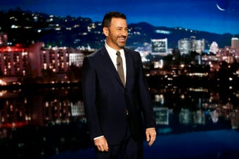 What's most talked about stuff happening in Washington this week? Comics tell you in Best of Late Night. Vote for your favorite: usatoday.com/opinion.