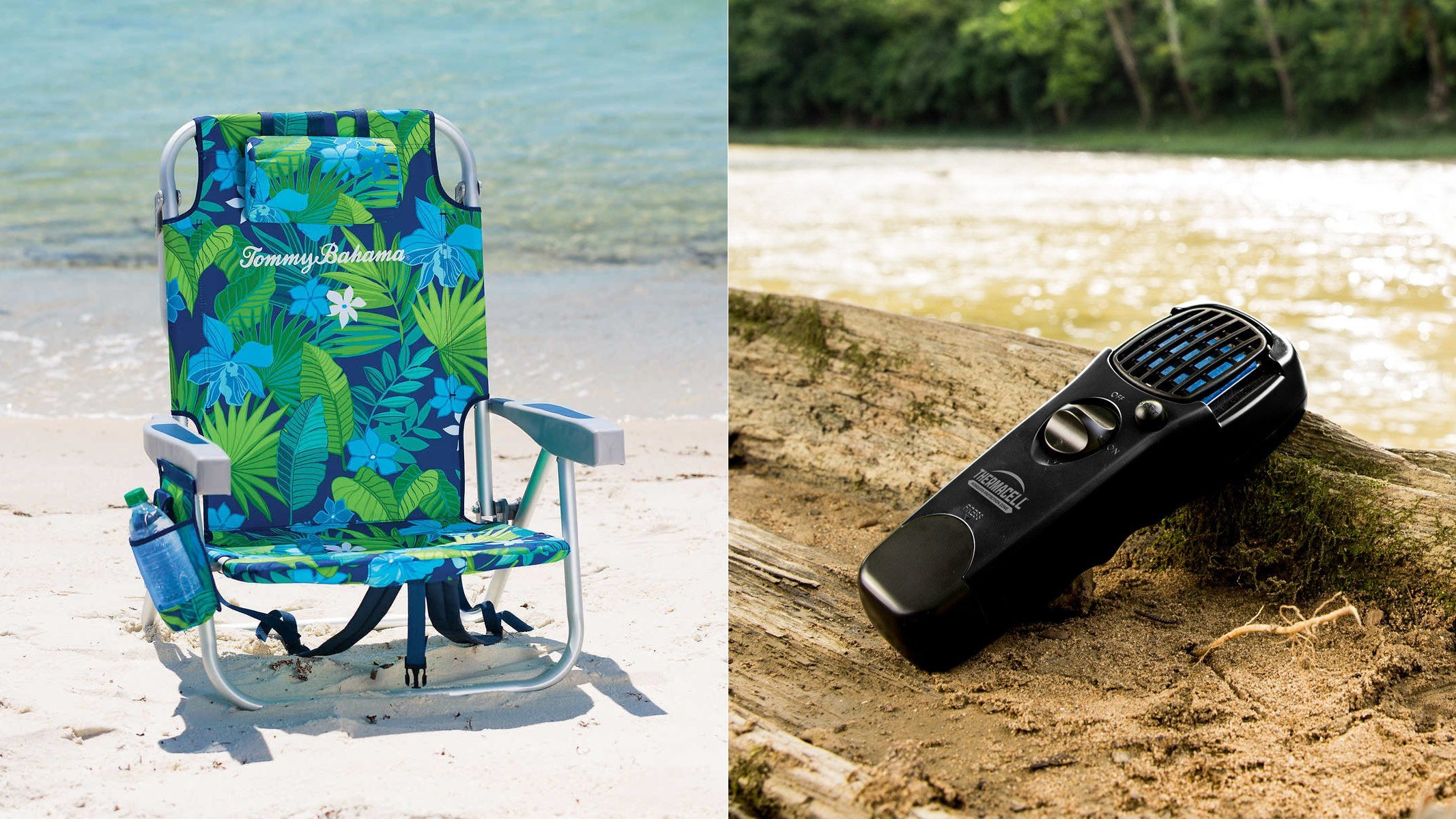 11 things Reviewed editors can't live without during summer