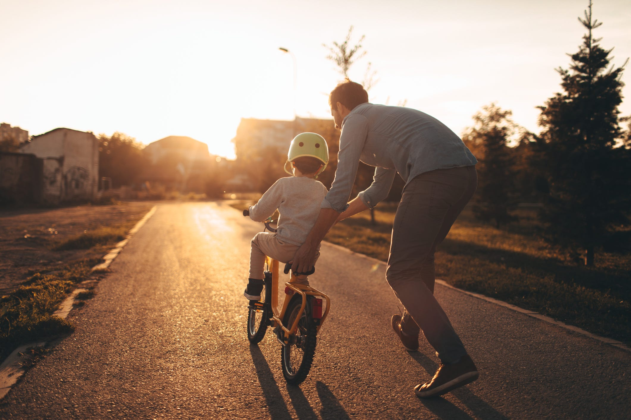 On Father's Day, dads don't need (or want) you to go through the motions | Arizona Central