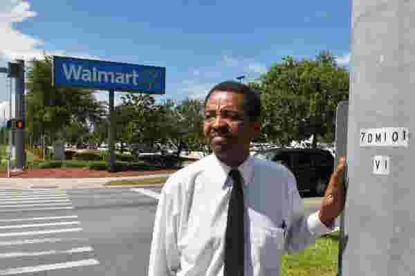 'Homeless' pastor: Why Walmart is a safe haven for overnight