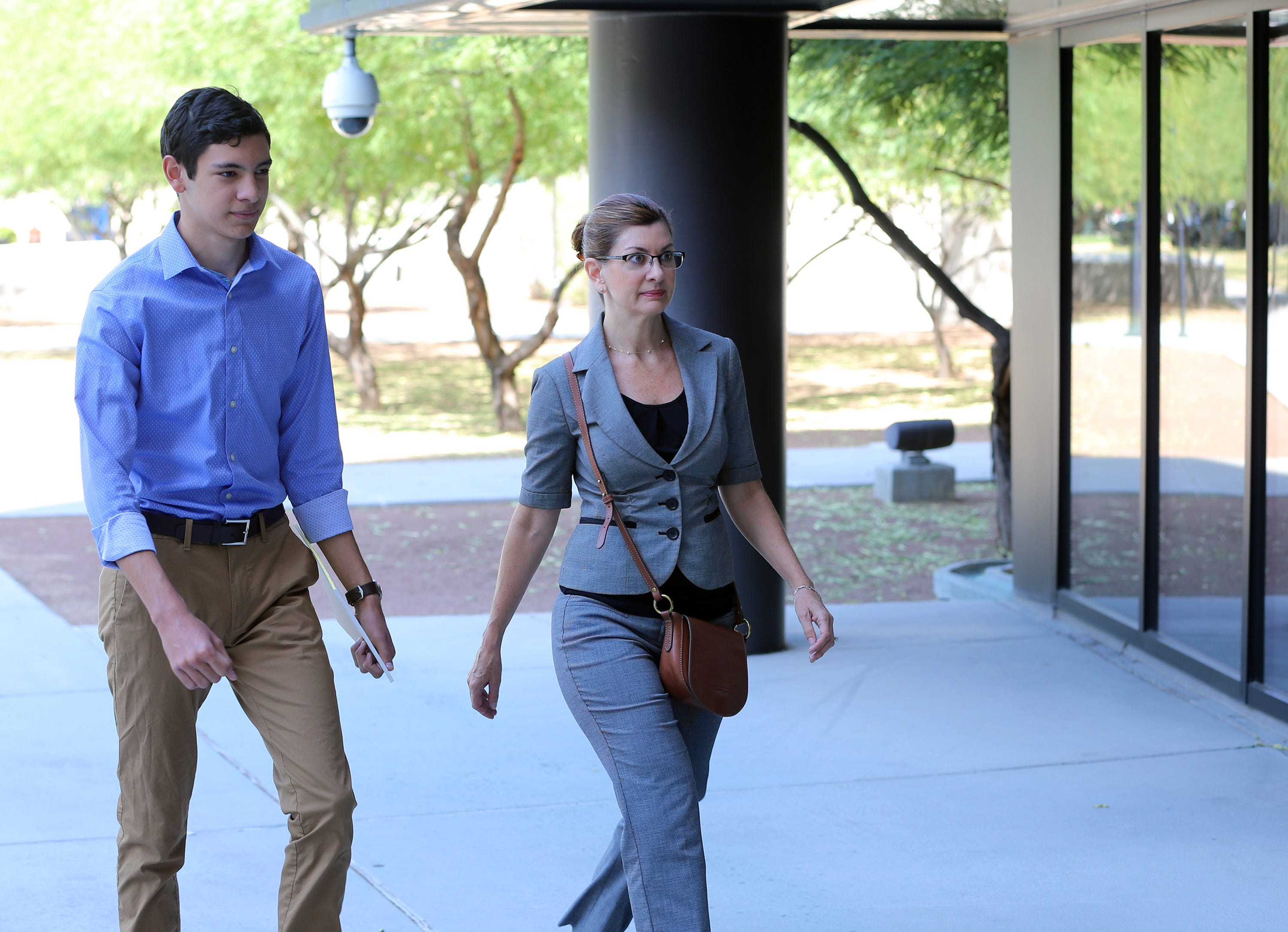 Separated defendant in EPISD cheating scheme case again requests change of venue | El Paso Times