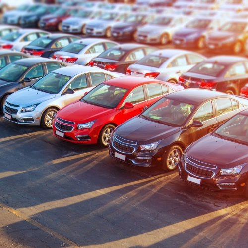 Used Car Prices Top 20 000 Monthly Payments Soar To 400