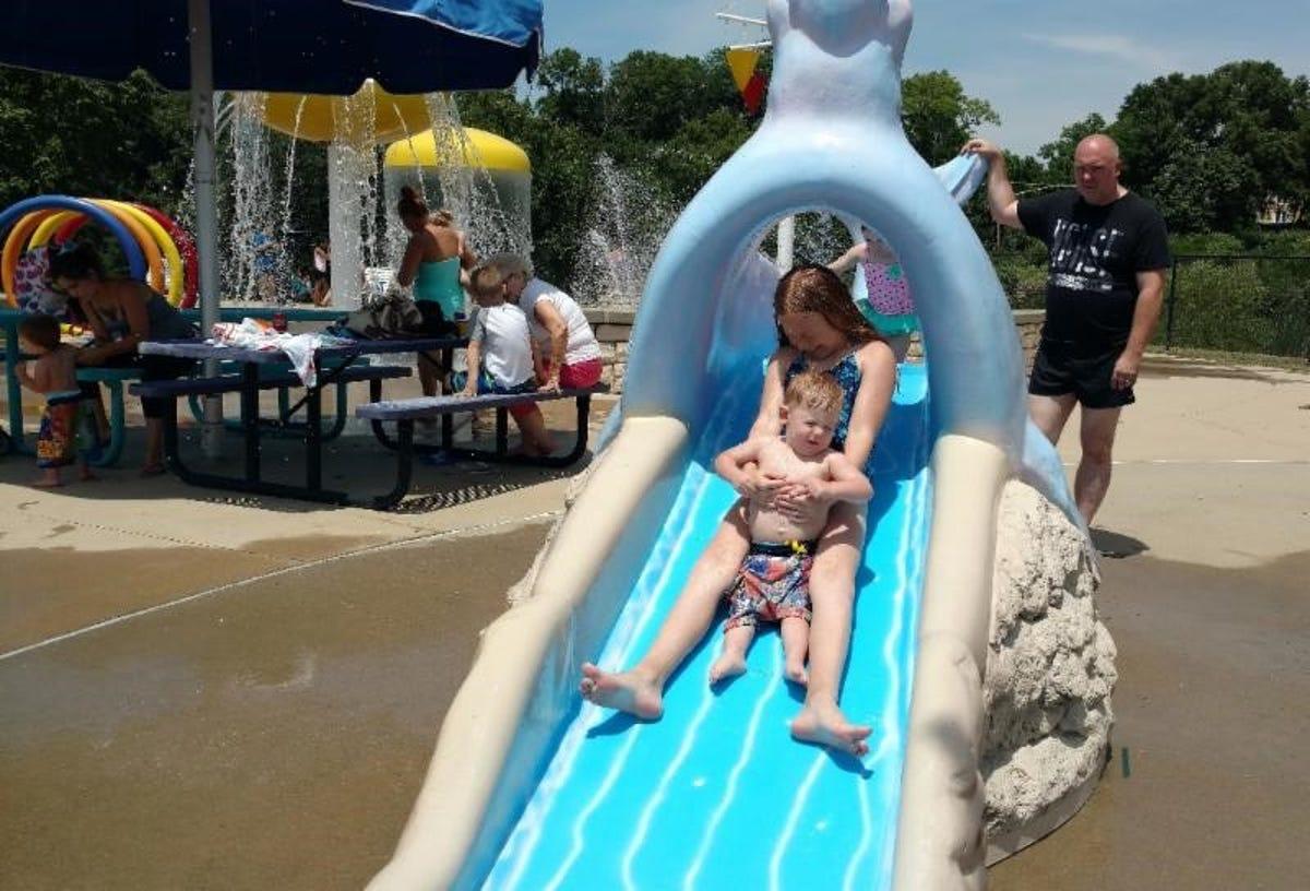 Emergency repairs: Latonia Water Park back open this weekend