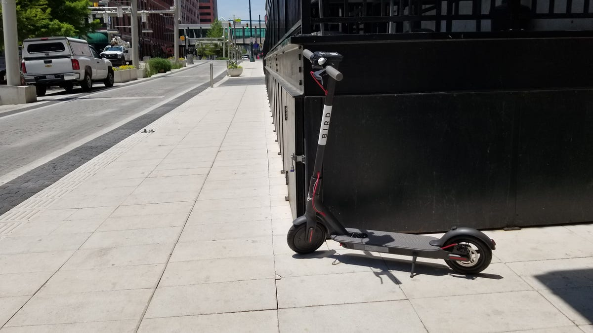 Bird vs  Lime scooters: Speed, cost, everything you need to know