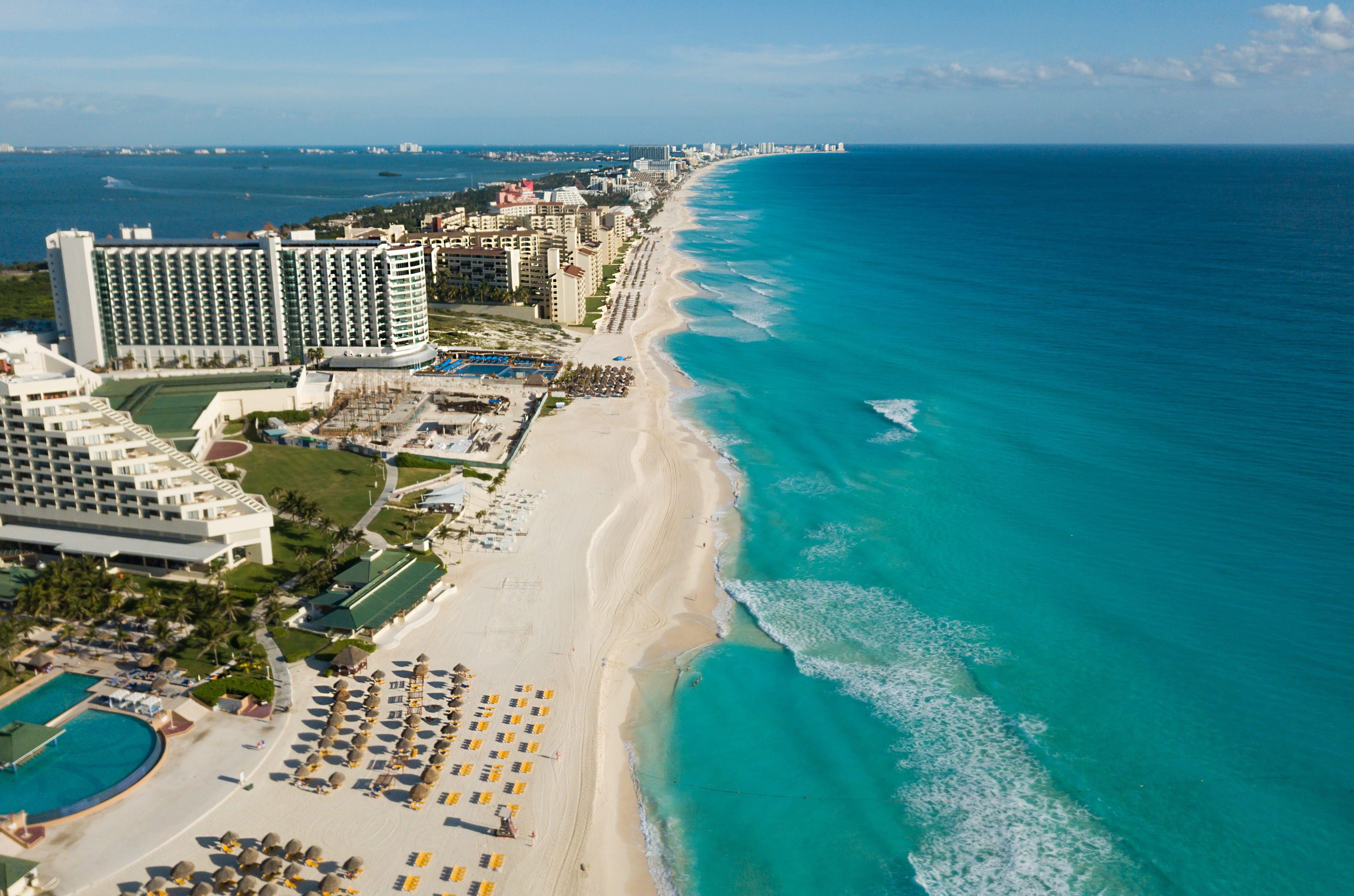 State Department orders travel advisory for Mexico after 8 bodies found in Cancun