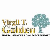 Virgil T Golden