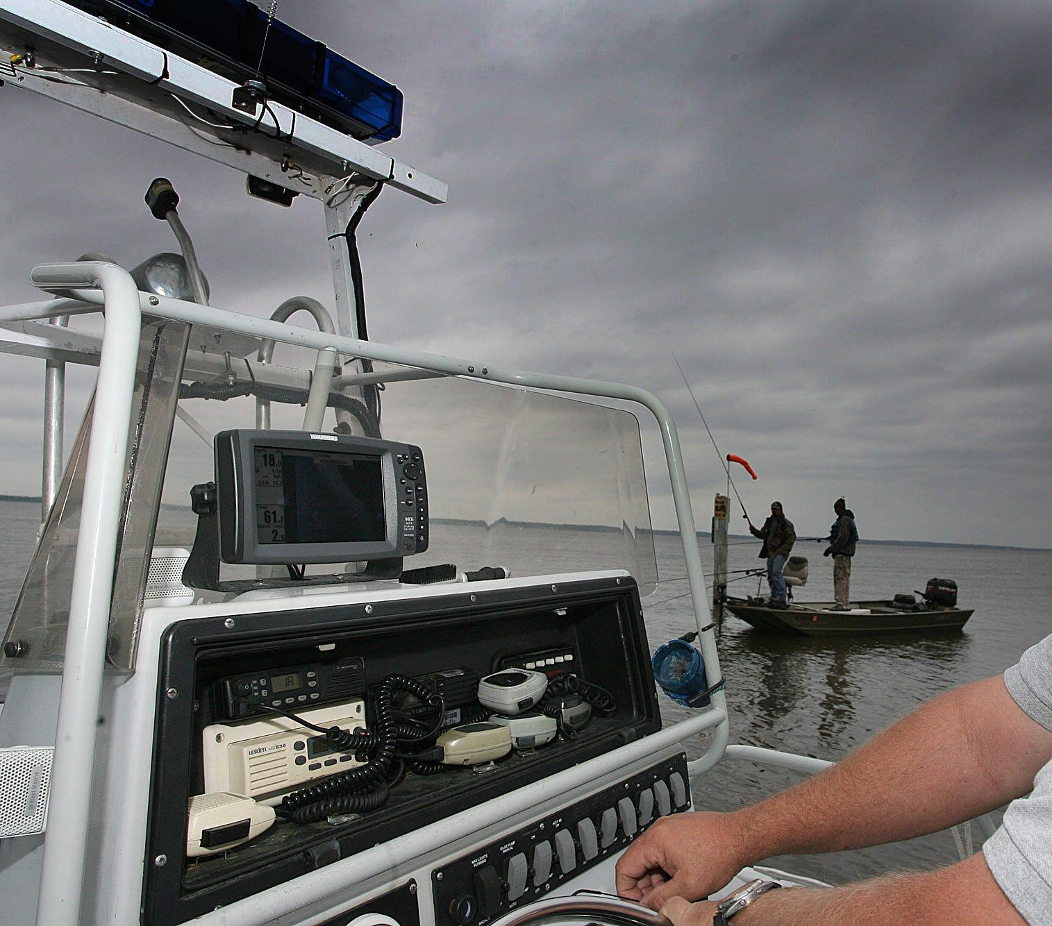 Boater found dead at Ross Barnett Reservoir is identified   Clarion Ledger