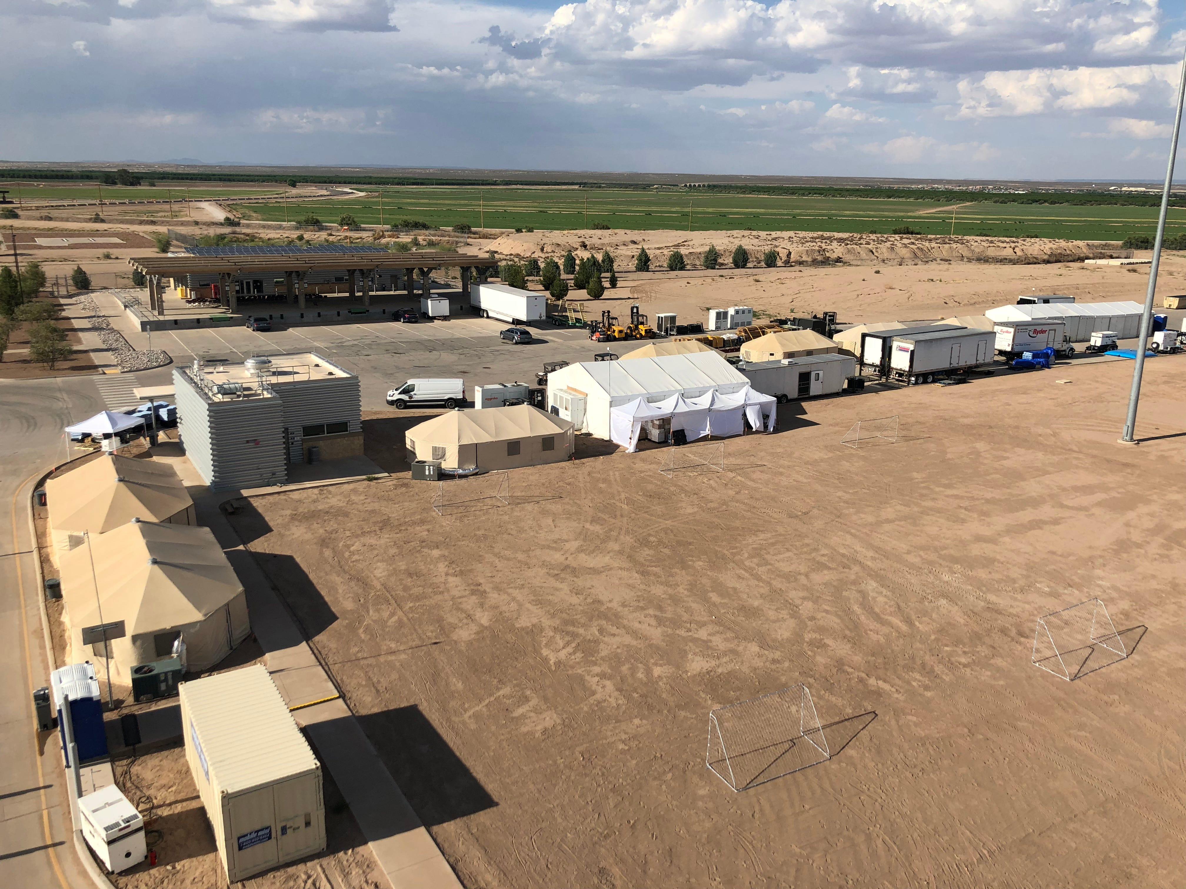 Homeland Security Secretary Kirstjen Nielsen drafts plan to end family separation | El Paso Times