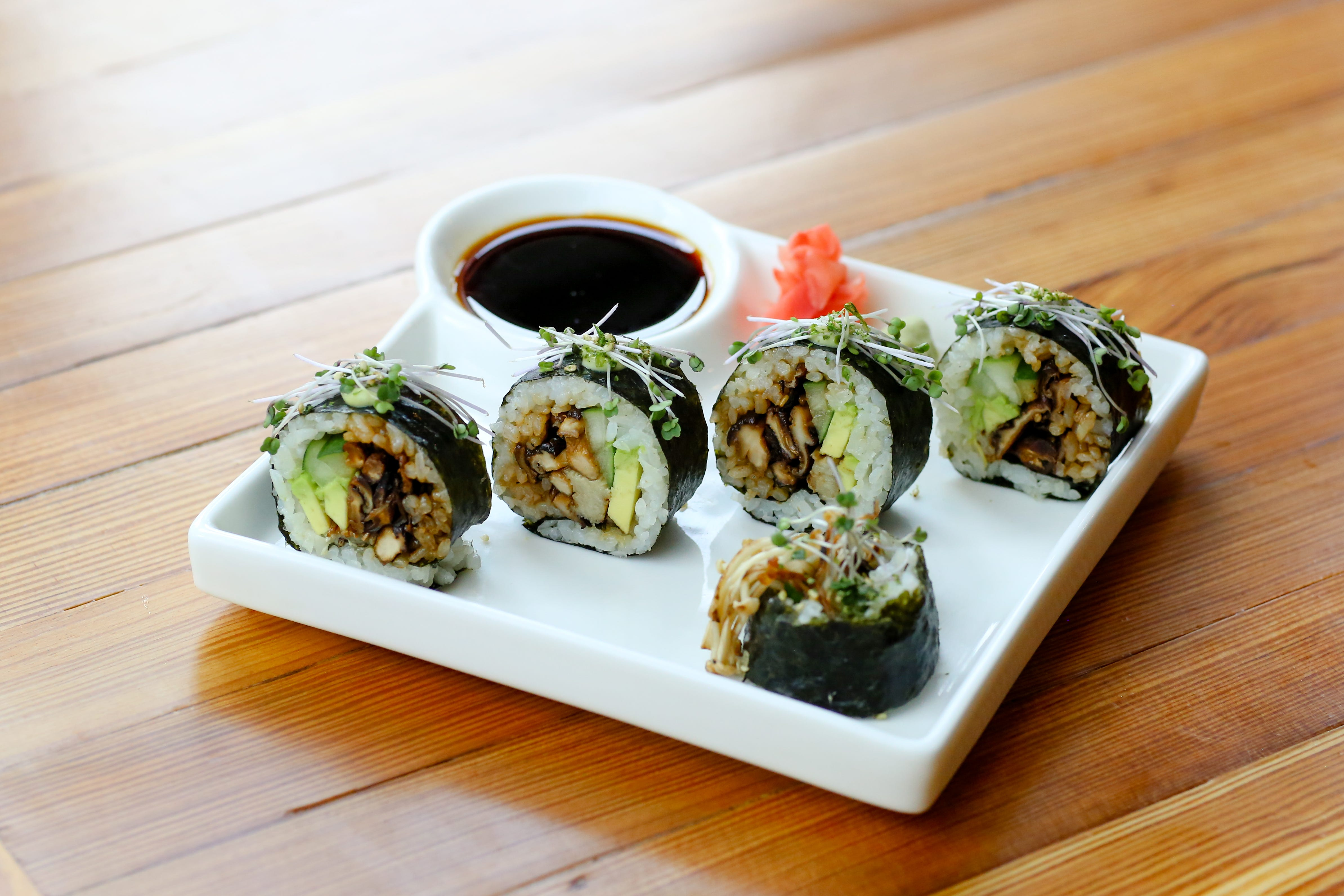 These are the best vegan restaurants in the United States | USA Today