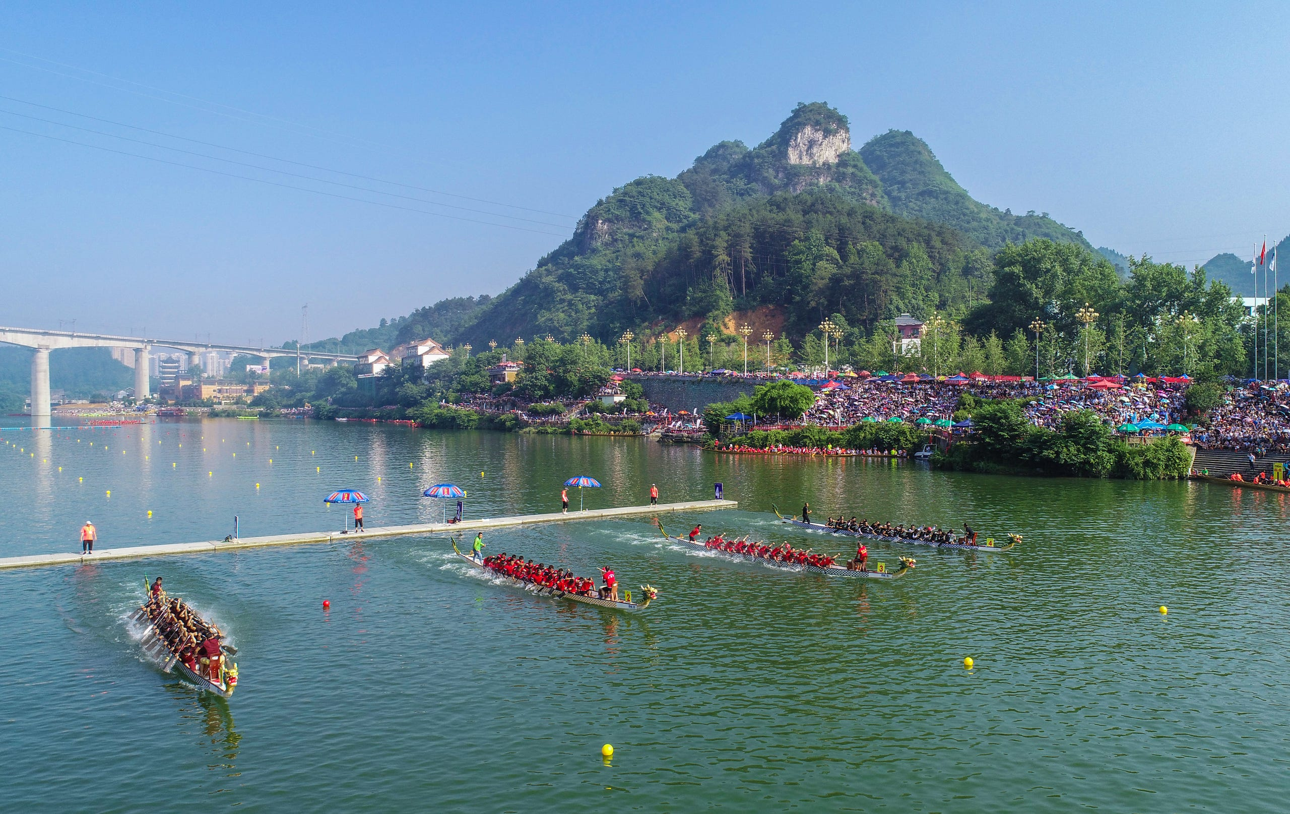 a4ccacd949a China celebrates Dragon Boat Festival