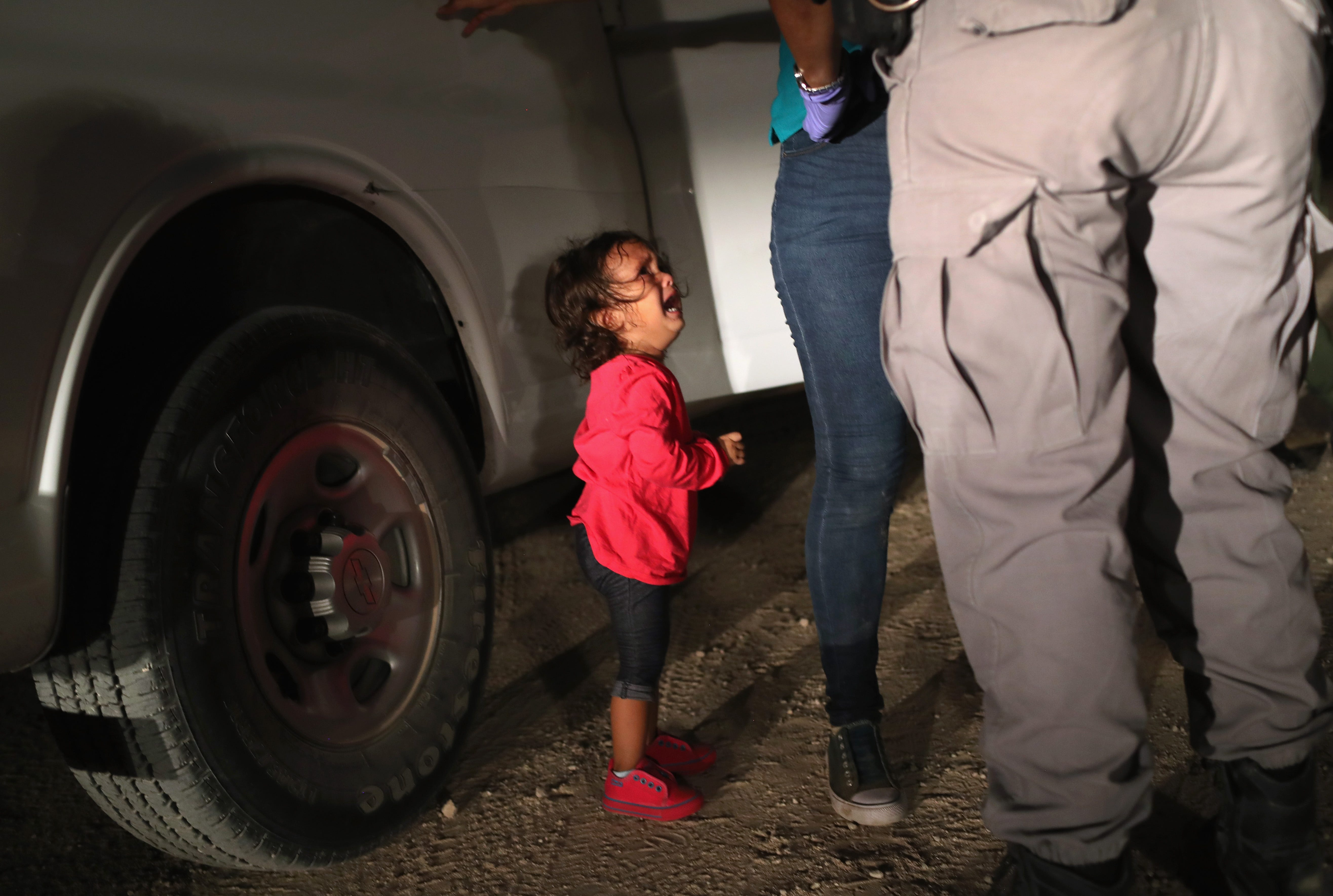 Facebook fundraiser to help immigrant children tops $20 million with global donations