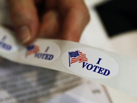 PolitiFact: Wisconsin most gerrymandered? Image
