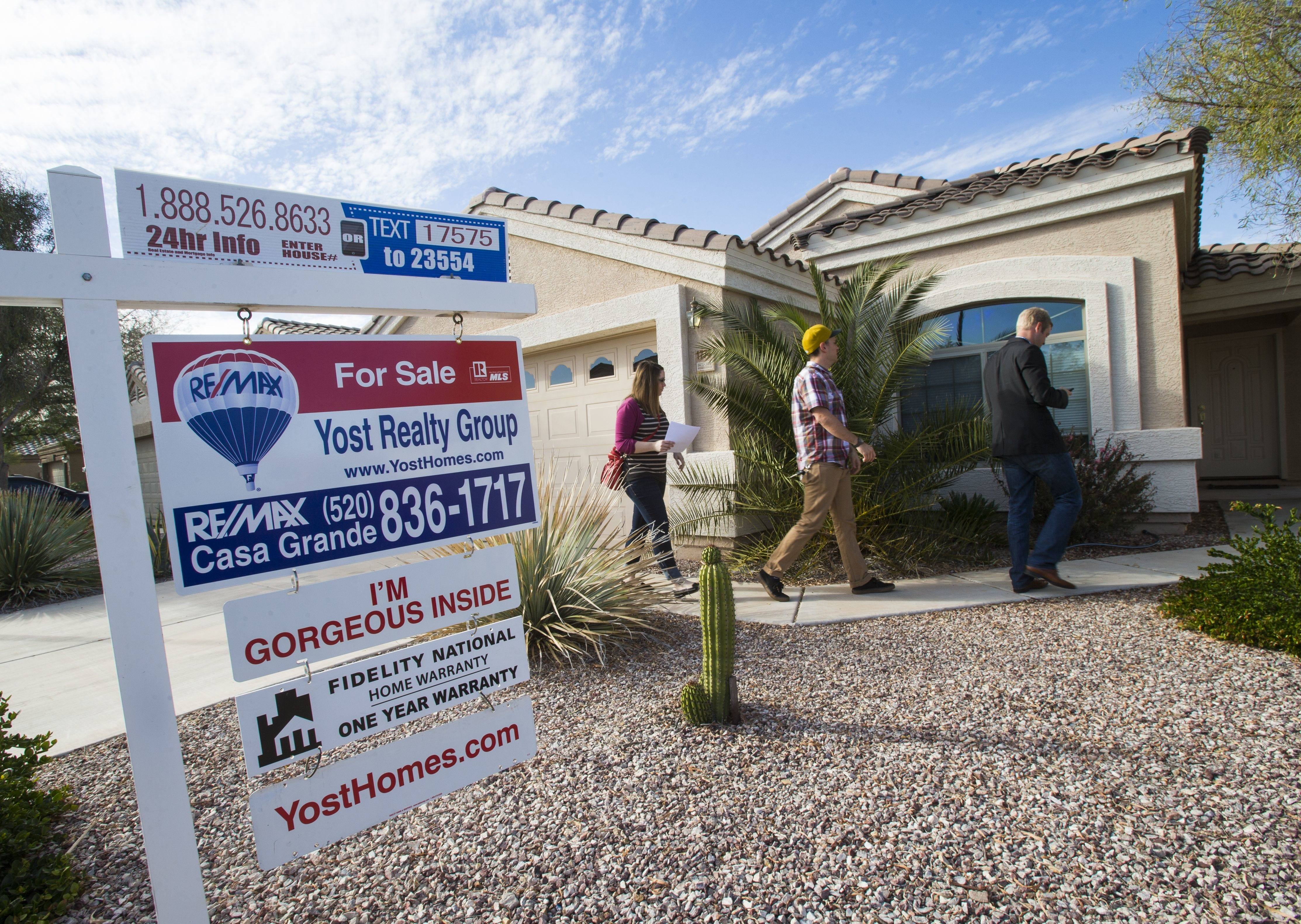 Home values in Phoenix: See how your ZIP code fares: AZ Data