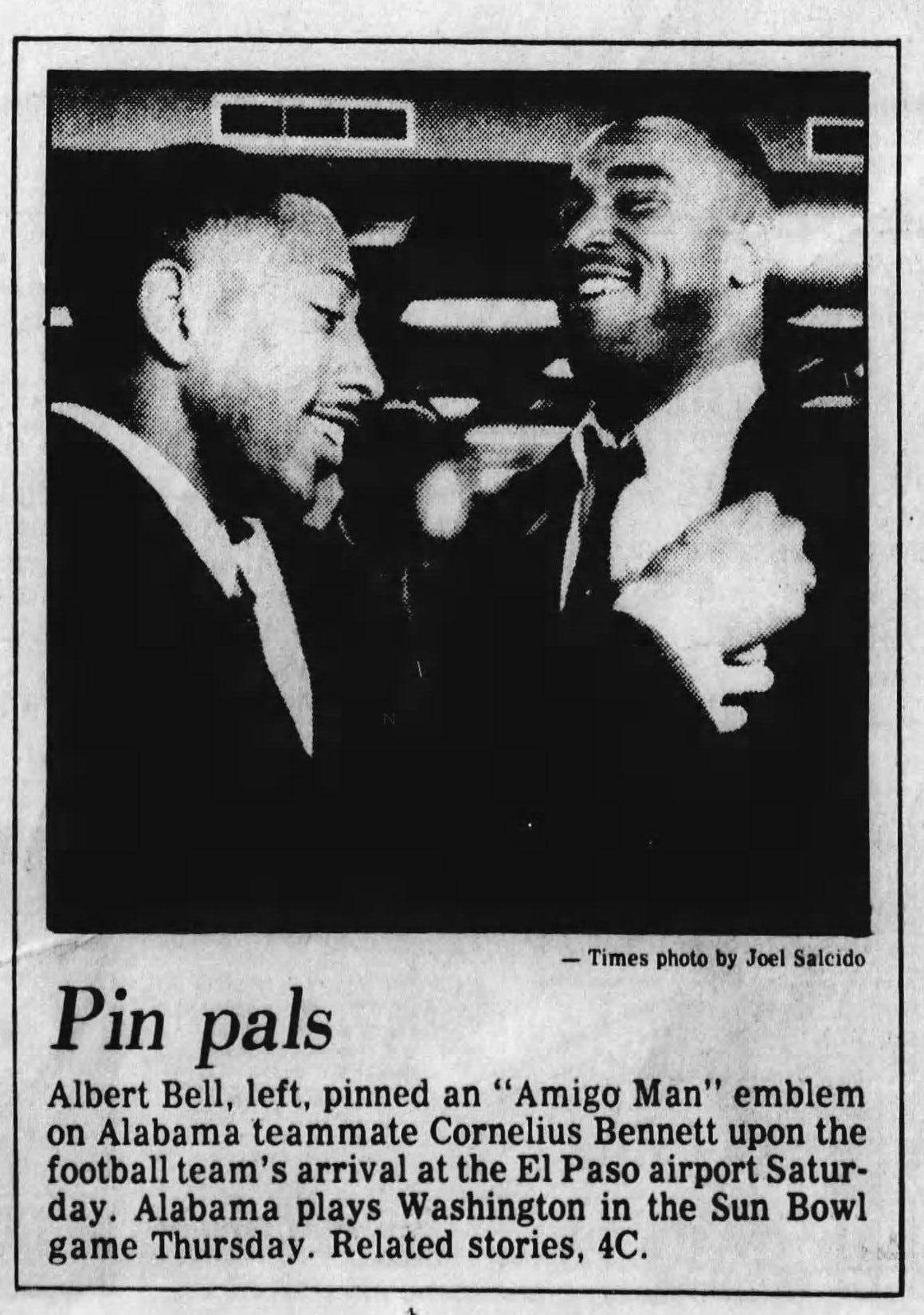 El Paso's sunny, smiling Amigo Man has defeated lizard, yucca challengers since 1976 | El Paso Times