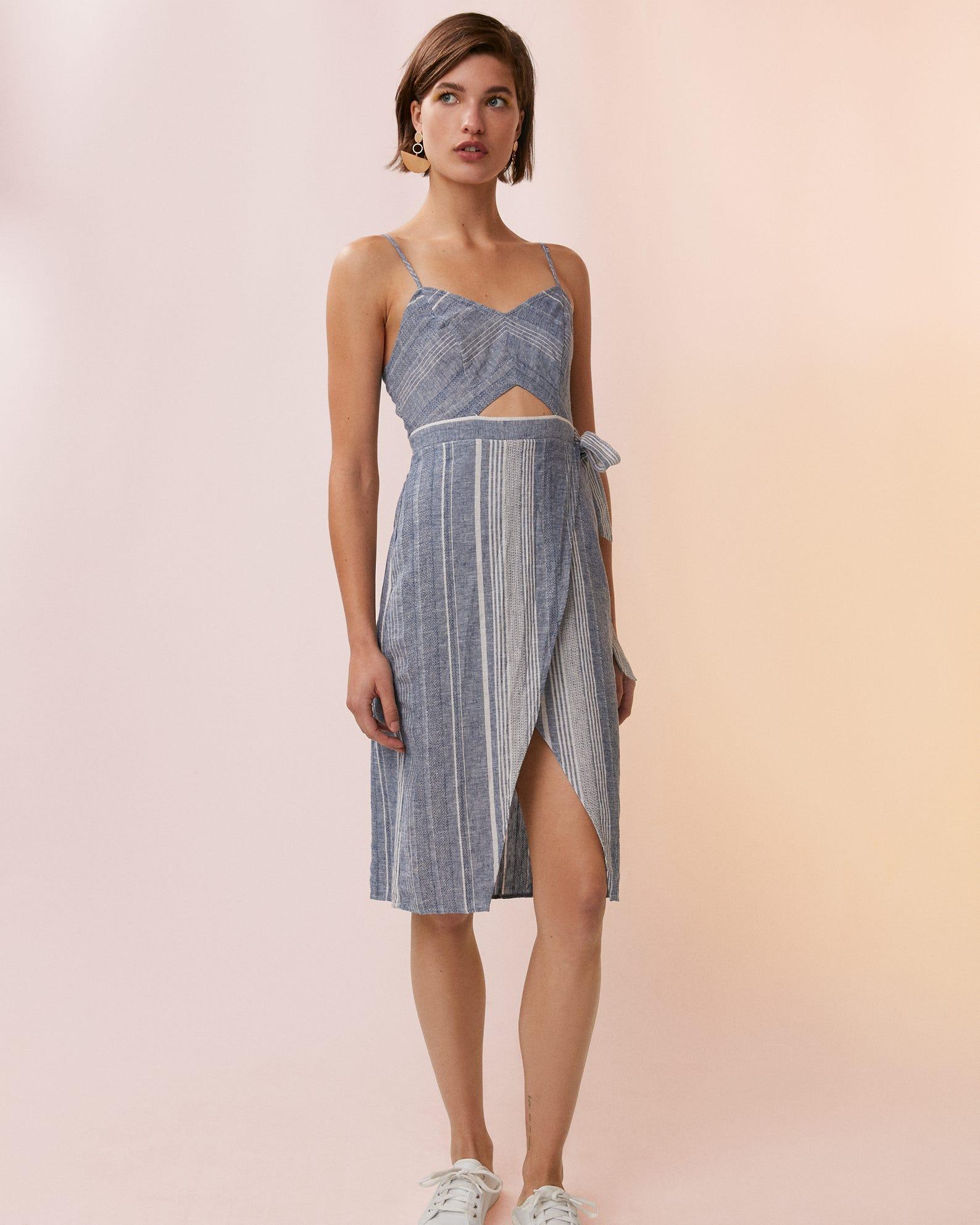 86e007f0b2 30 effortless sundresses you ll wear all summer