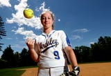 Lauren Rende helped bring Ardsley its first sectional championship on thirty years.