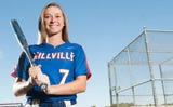 Millville's Rian Eigenmann is the Courier-Post and The Daily Journal Softball Player of the Year