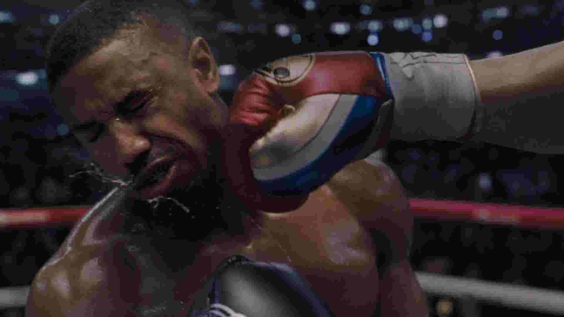 Michael B  Jordan and Sylvester Stallone back in 'Creed II'