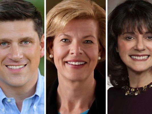 Wisconsin U.S. Senate race: Vukmir, Baldwin take their health care clash to Twitter | Milwaukee Journal Sentinel