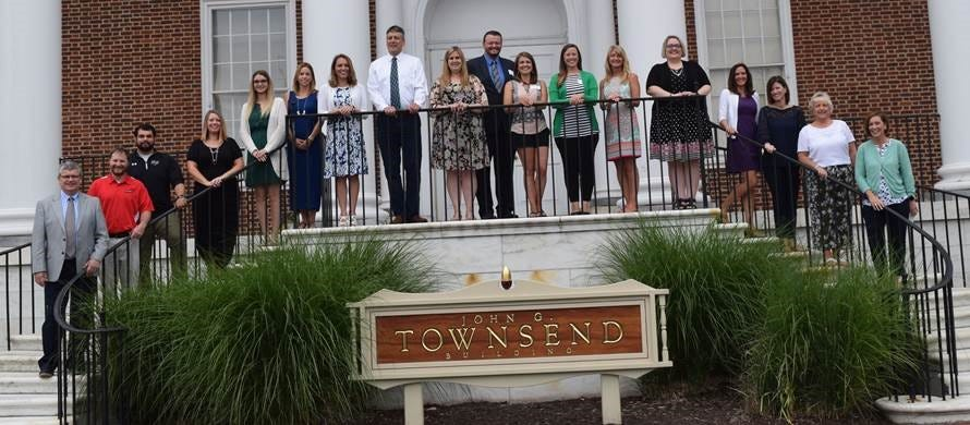 20 Delaware State Teacher of the Year finalists named | Delaware Online
